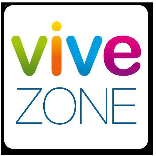 Vive Zone App
