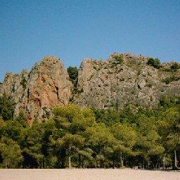 Cresta Del Gallo Naturaleza Que Visitar Vive Murcia
