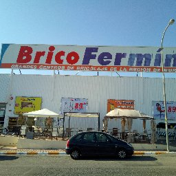 Bricoferm n for Bricofermin piscinas